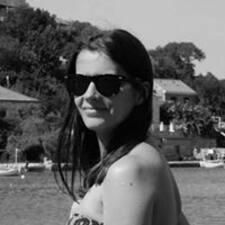 Profil korisnika Adina