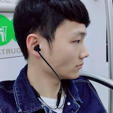 靖博 User Profile