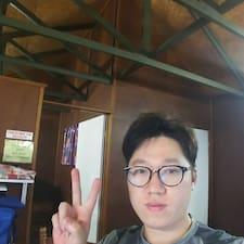 Doyoon User Profile