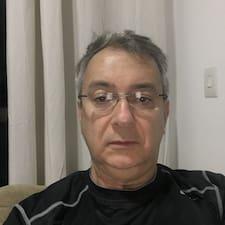 Walmir User Profile
