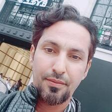 Profil korisnika Sanad
