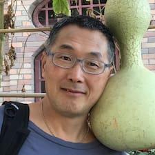 Xiang Dongさんのプロフィール