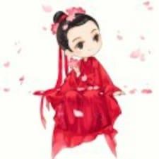 Profil Pengguna 红羽