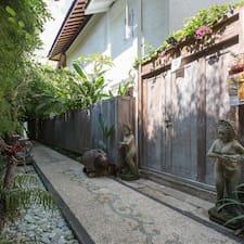 Το προφίλ του/της Villa De Siam