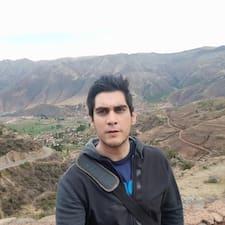 Профиль пользователя Jesús Leonardo