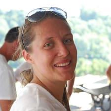 Mylène User Profile