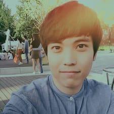 Profil utilisateur de Hyeonseo