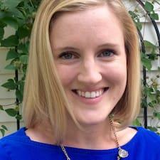 Кориснички профил на Kate