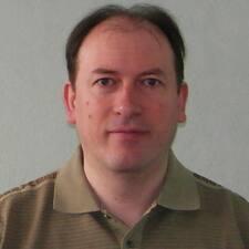 Профиль пользователя Miroslav