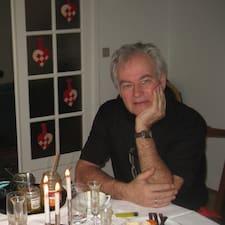 Profil utilisateur de Søren
