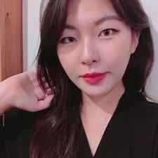 Profil Pengguna Seung Joo Diana