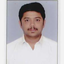 Aravind Raj User Profile
