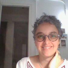 Maria Adelaida User Profile