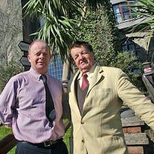 Profilo utente di Paul & Brian