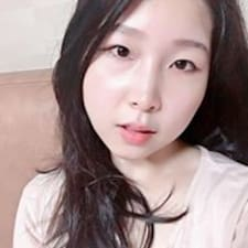 Sung Mi Brukerprofil
