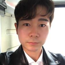 Chanyoung Brukerprofil
