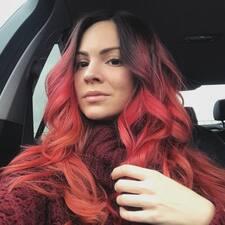 Olga - Uživatelský profil