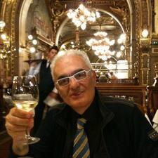 Profil utilisateur de Rossano