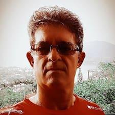 Gebruikersprofiel José Dárcio