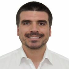 Diego Alonso User Profile
