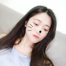 力尹 User Profile