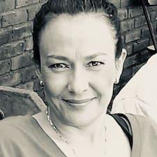 Lizeth Brugerprofil
