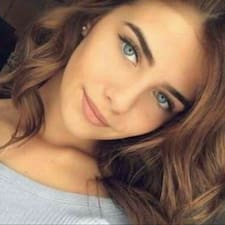 Profil Pengguna Samantha