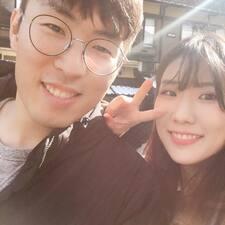 Profil utilisateur de Heeju
