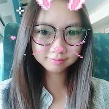 雅蘭 User Profile