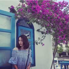 Nutzerprofil von Thanh Thao