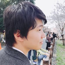 Profilo utente di Kohei
