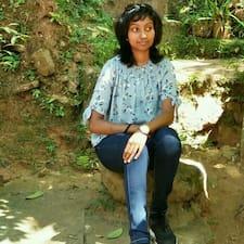 Profil korisnika Dinithi