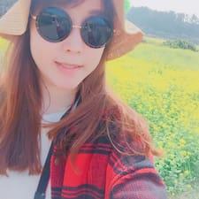 Perfil do utilizador de Hyein