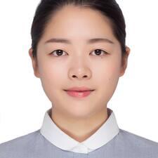 Профиль пользователя Yuchun
