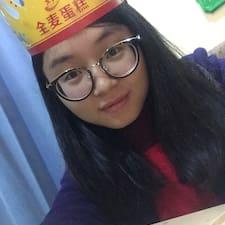 金艳 felhasználói profilja