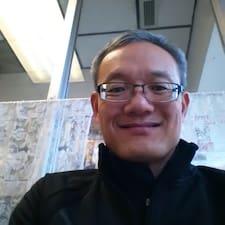 Profil utilisateur de Wei Chwen