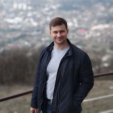 Валерий User Profile