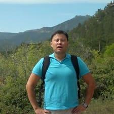 Profilo utente di Тимур