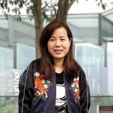 晓昀 User Profile