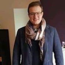 Niklas - Profil Użytkownika