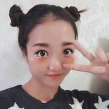 孟天 felhasználói profilja