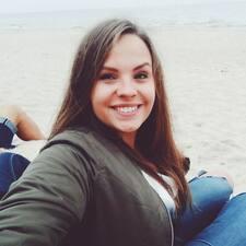 Kamilė User Profile