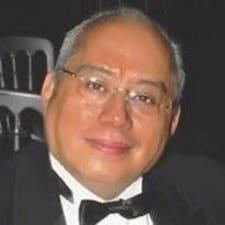 Miguel Angel - Uživatelský profil