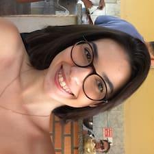 Profilo utente di Ana Clara