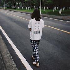 杨丹 felhasználói profilja