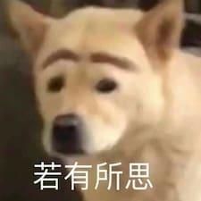 屁屁小萍 User Profile