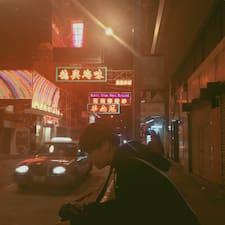 舒琼 felhasználói profilja