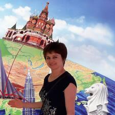 Наталия Kullanıcı Profili
