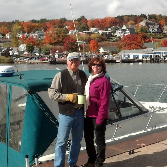 Guidebook for Bayfield