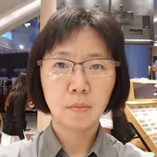 Haiping User Profile